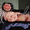Ella Rose ~ 4 weeks :