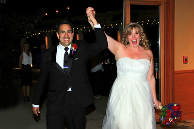 Wedding of Jennifer Kayler & Derek Head 2/13/15