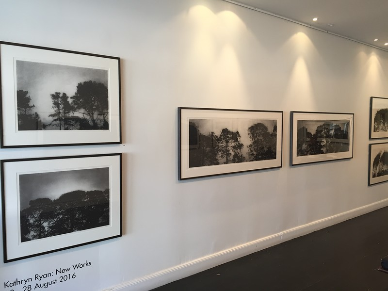 2016 New Works, Olsen Irwin Works on Paper Gallery , Sydney