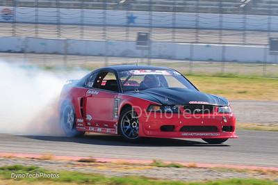 Xtreme Drift Circuit