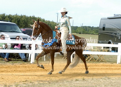 CLASS 13  TRAIL PLEASURE SPECIALTY ADULT