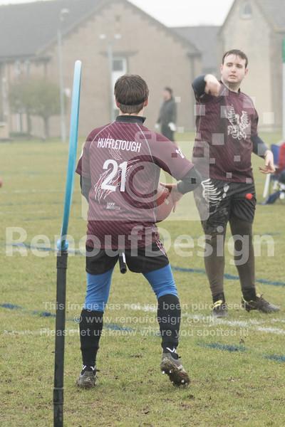 018 - British Quidditch Cup