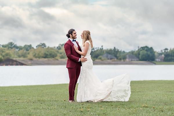 Grunaeur Wedding 2021