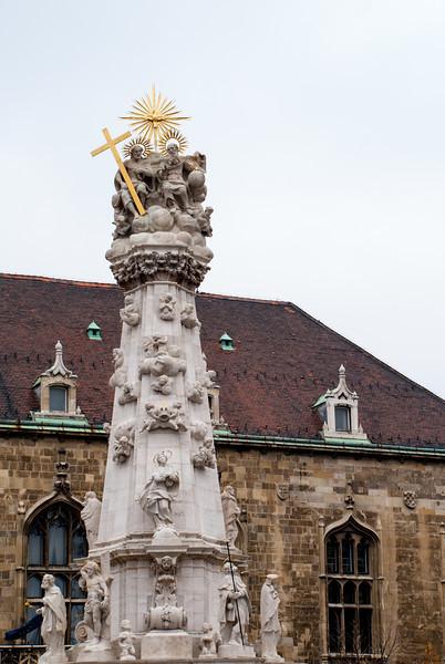 Holy Trinity Square