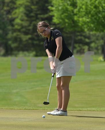 2017 ST. Edmond Girls Golf Tournament