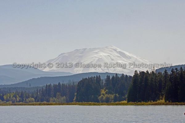 2013 Mount St Helens Regatta - Sunday