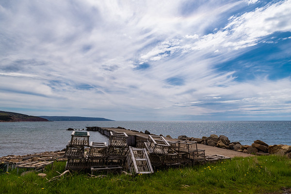 Cape Breton Travels