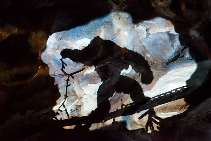 Expedition Everest Yeti - Disney's Animal Kingdom, Walt Disney World