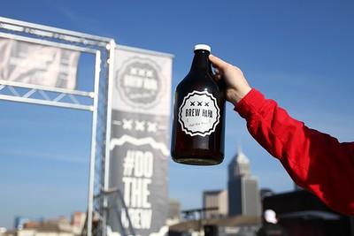 Brew HaHa Metazoa