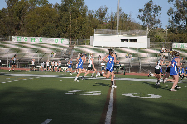 Poway Varsity vs Cherry Creek, CO