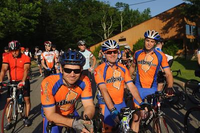 2013 NJ Highlands Gran Fondo