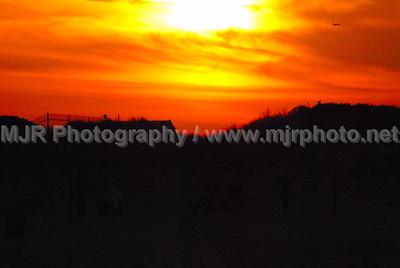 Landscapes, Gilgo Beach, NY, (10-2-06)