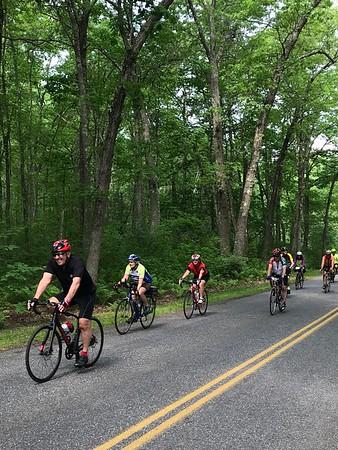 June 2 Sunday Ride