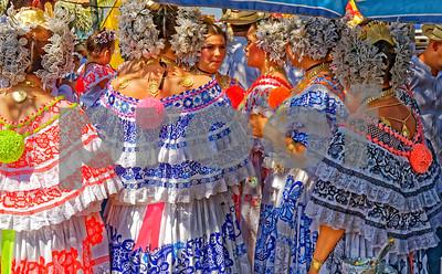 Panama Folkloric