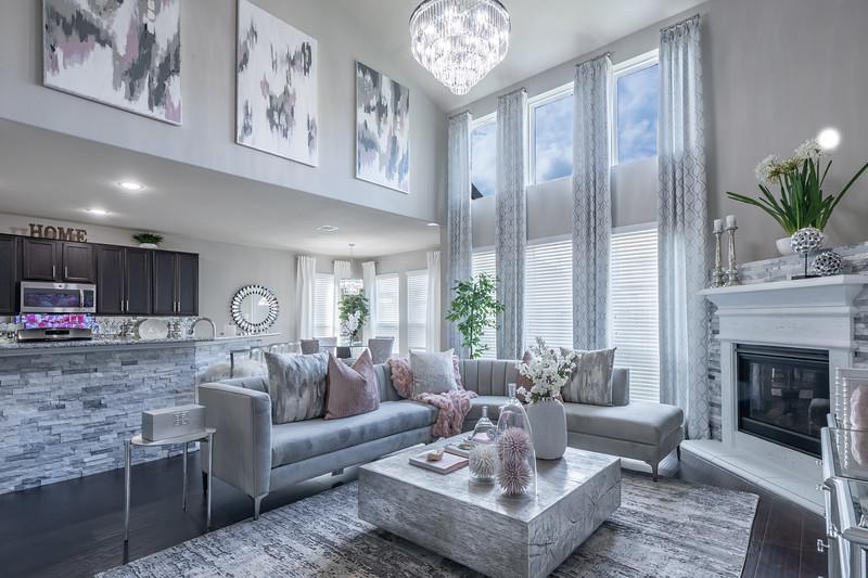 Shante' Interior Design