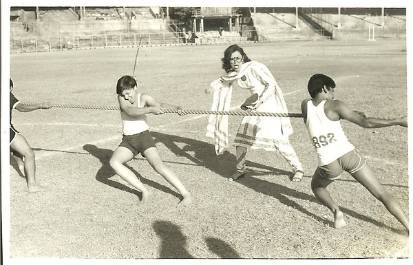 SXHS'84 Batch Sports