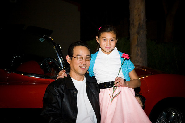 2013 Father Daughter Dance