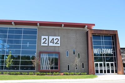 Ann Arbor   Community Center