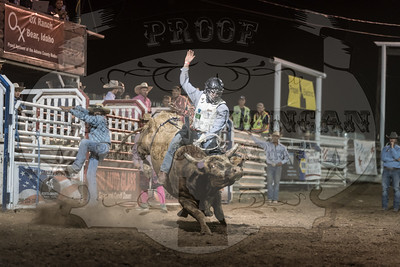 Adams County Rodeo 2019 (Council)