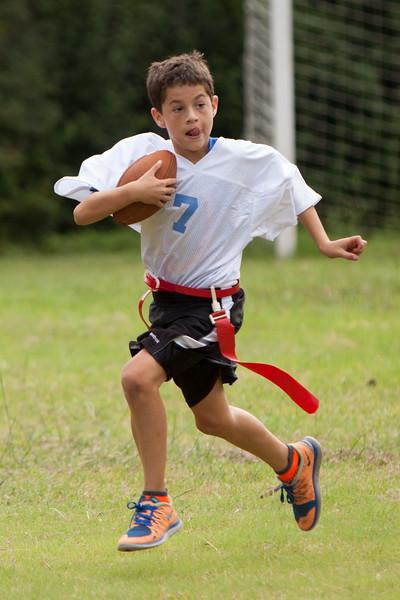 Football 09/25/2014
