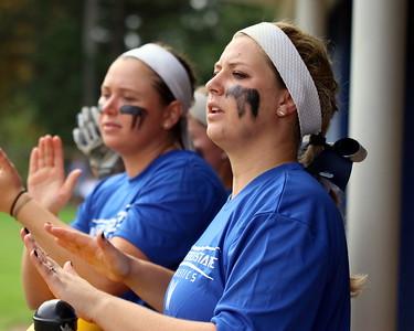 Westfield University, Girl's Softball