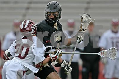 3/31/2013 - NCAA D1 - Army vs. Colgate University - Andy Kerr Stadium, Hamilton, NY