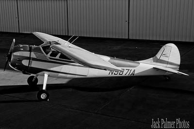 Unique Cessna