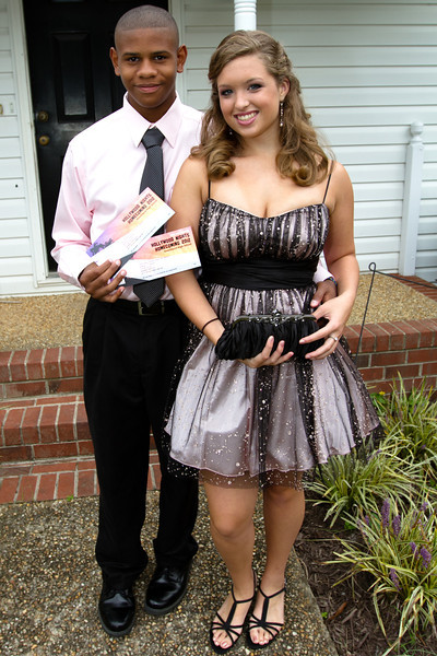 GHS Homecoming 2012