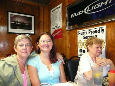 2008-09-08 PCB w Johnny, Krista, A Pearl
