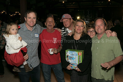 B Wood Insurance Holiday Party - 12-14-2017