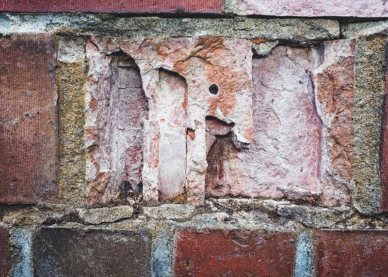 Beneath the Brick Exterior II