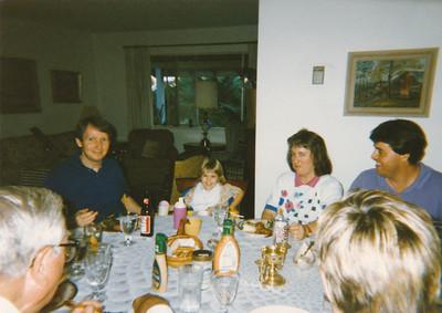 1996 Family Photos