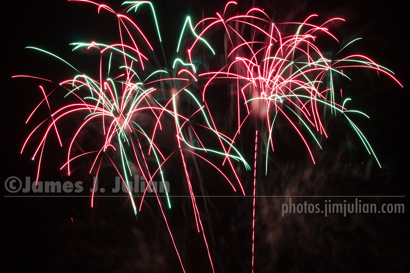 Fourth of July Fireworks 2015 78