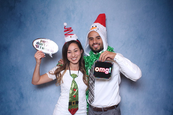 Conejo Valley Heating and Air Holiday Dinner 2018