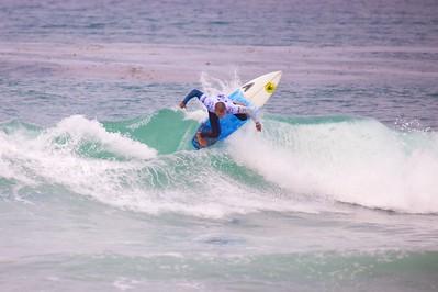 Southwest Regionals Oakley Surf Shop Challenge 2013: Day One