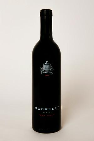 Macauley Bottle