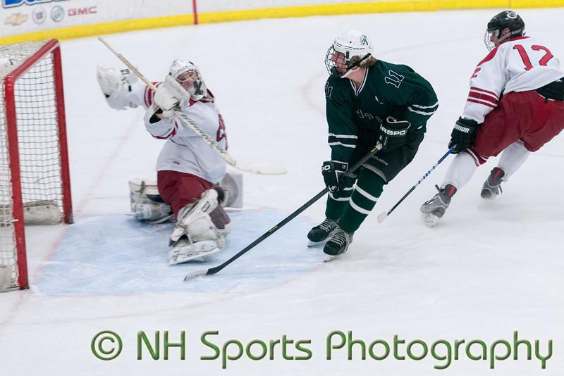 2012 - 2013 Hockey