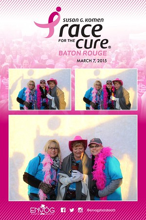 Komen Race for the Cure (prints)