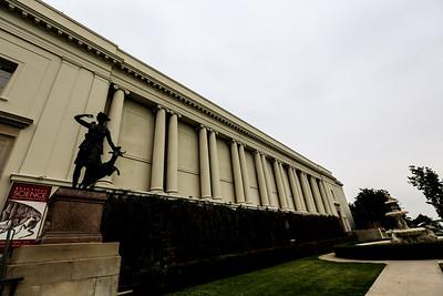 170321 The Huntington Library and Botanical Gardens