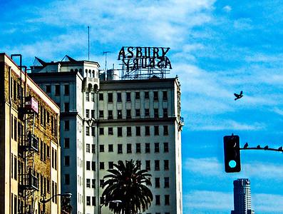 USA CALIFORNIA LOS ANGELES