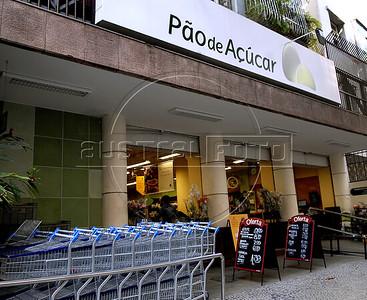 Pao de Acucar-Carrefour merger