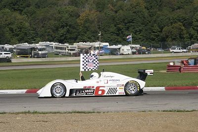 No-0327 Race Group 17 - DSR