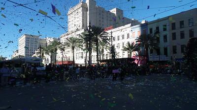 2016 Mardi Gras