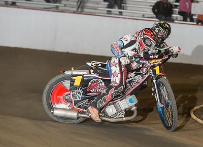 Industry Speedway 2015