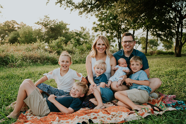 Volbeda Family