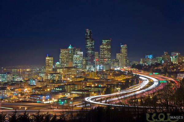 Seattle WA.
