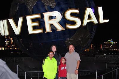 2013 Universal
