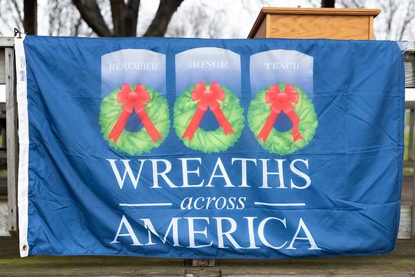 Wreaths Across America PV 12.14.19
