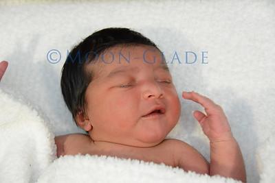 Baby Zaira