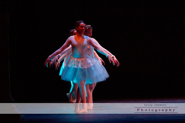 Ballet 6 - The Four Seasons